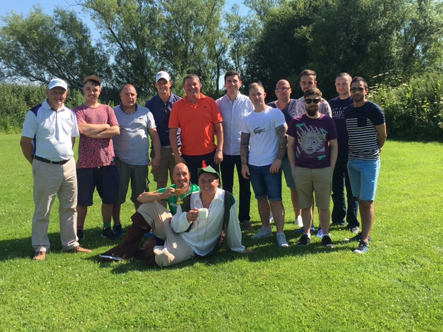 Fun activities for your Stag Do